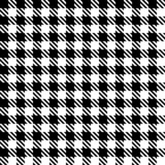 Kleinkariertes Muster