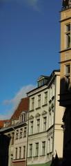 Old part of Riga, Latvia