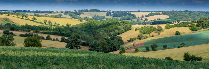 Cotswold Countryside