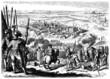 State of Siege - Belagerung - begining 17th century