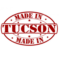 Made in Tucson