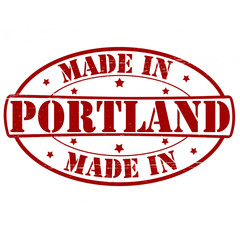 Made in Portland