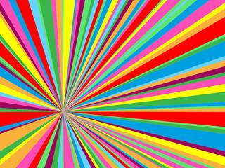 Fond multicolore (thème carte texture modèle vierge affiche)