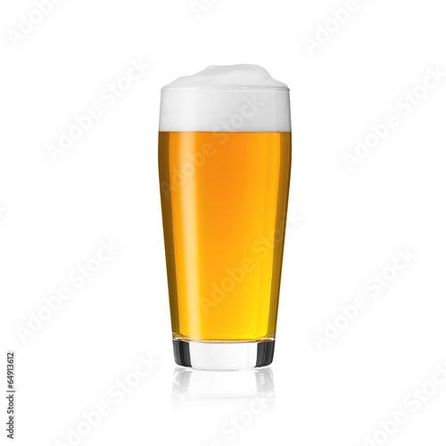 Beer glass - 64913612