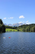 Schwarzsee - Kitzbühel, Austria