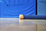 Turnmatte Sportunterricht Turnen Schulsport