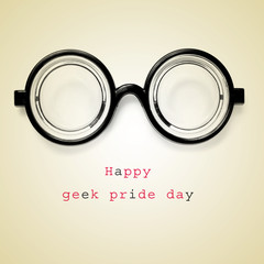happy geek pride day