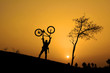 bisiklet sporu ve enerjisi