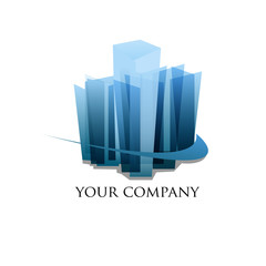 Stadt Logo design