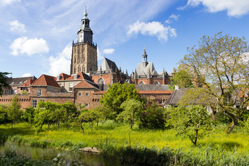 City of Zutphen - The Netherlands