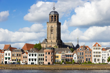 City of Deventer - The Netherlands