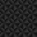 Siyah Krom Arka Plan Geometrik Doku illüstrasyonu poster