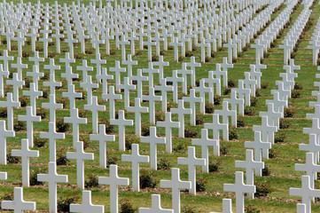 Kriegsgräber-Gedenkstätte Verdun