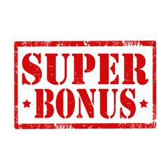 Super Bonus-stamp
