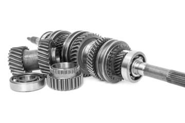 part of gearbox