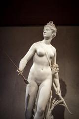 Nude Statue