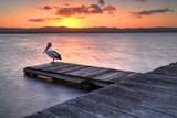 Sunset at Long Jetty, NSW Australia