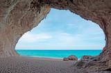 Fototapety cala luna cave
