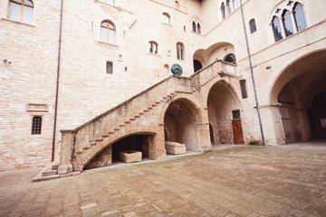 foligno,trinci house