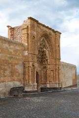 Ishak Pasa palace, Agri Turkey