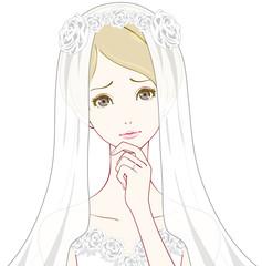 花嫁 考える