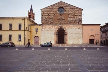 foligno church