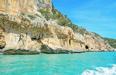 scenic cliff