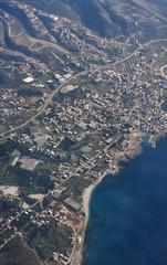 Lebanon Coastline