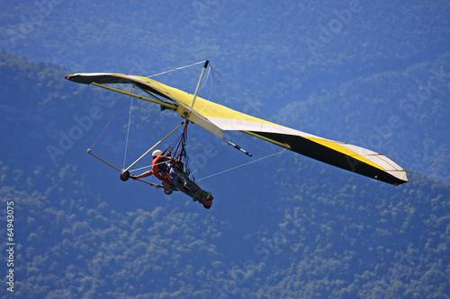Hang Glider - 64943075