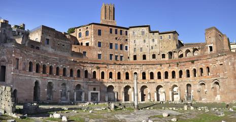 Traian's Forum