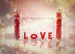 obraz - Chemistry of Love ...