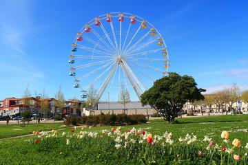 Grande roue de la Rochelle