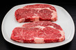 entrecote steaks