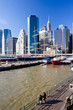 Pier 17, Manhattan, New York City, USA