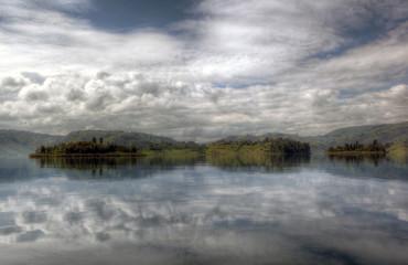 Lake Bunyonyi - Uganda
