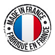 Made in France - Fabriqué en France - 64954879