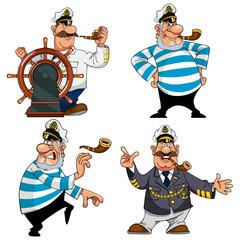 marine navigator, set