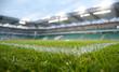 green stadium - 64957686