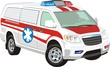 paramedical vehicle