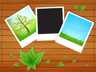 photos with nature background