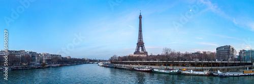 Tour Eiffel Paris France - 64961029