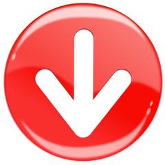 Pfeil Button rot #140514-svg06