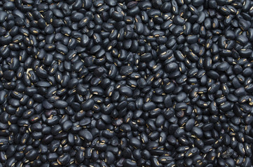 background blackbeans