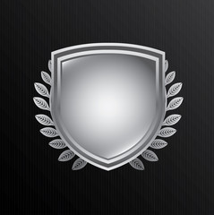 Shield design