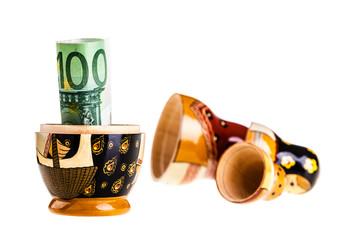 Euro discovery
