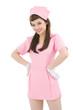 Nurse costume