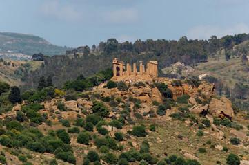 Agrigento Tempio di Giunone