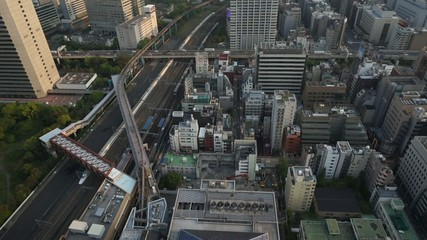 Amazing locations in the Tokyo