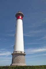 France, Ouistreham - Le phare