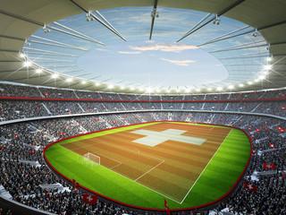 Stadion Schweiz